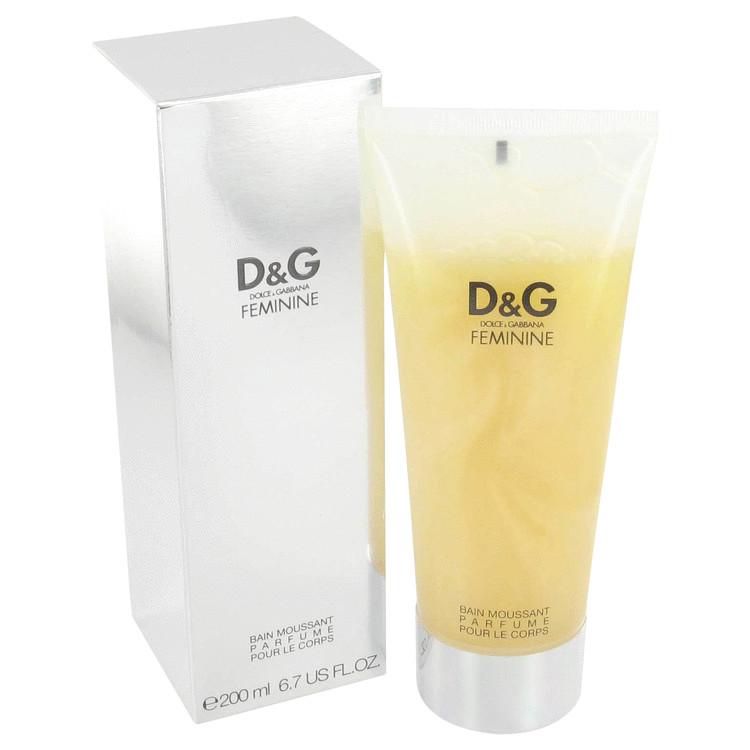 97532e2194280 Feminine Perfume Shower Gel